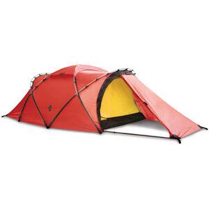 Hilleberg Tarra Tent red red