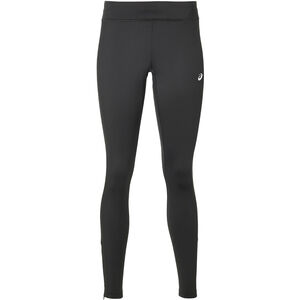 asics Silver Winter Tights Damen performance black performance black