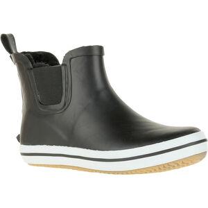 Kamik Shellylo Shoes Damen black-noir black-noir