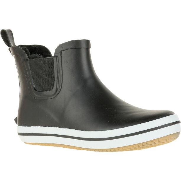 Kamik Shellylo Shoes Damen black-noir