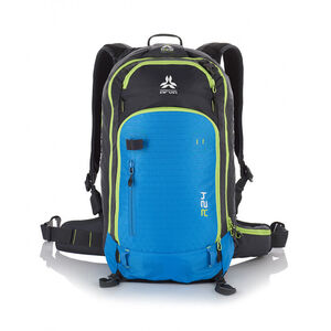 Arva R24 Airbag Rucksack blue blue