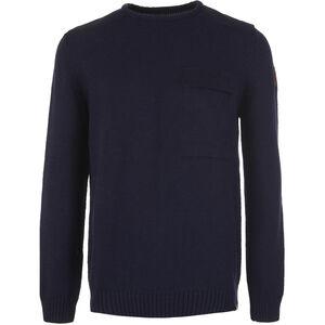 Pally'Hi Park Ranger Strick Sweater Herren bluek bluek