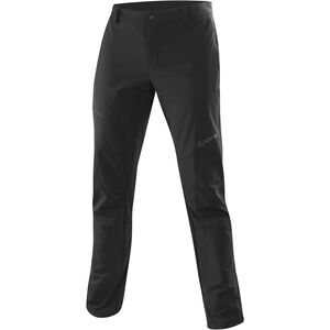 Löffler Alaska Active Stretch Warm Funktionelle Hose Herren black black