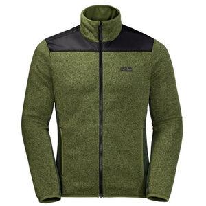 Jack Wolfskin Elk Lodge Jacket Herren cypress green cypress green