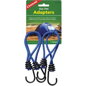 Coghlans Adapter Gummis 4 Stk.