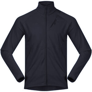 Bergans Galdebergtind Jacket Herren dark navy/dark fogblue dark navy/dark fogblue