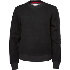 Topo Designs Global Sweater Herren black black