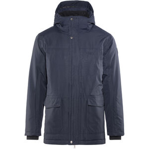 North Bend City Parka Herren navy navy