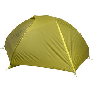 Marmot Tungsten UL 3P Tent dark citron/citronelle dark citron/citronelle