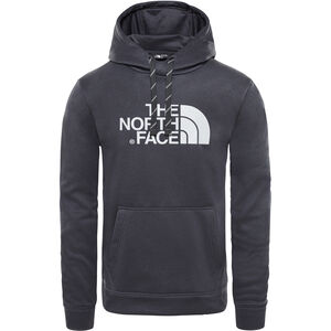 The North Face Surgent Hoodie Herren tnf dark grey heather/high rise grey tnf dark grey heather/high rise grey