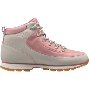 Helly Hansen The Forester Schuhe Damen silver cloud/bridal rose/white sand silver cloud/bridal rose/white sand