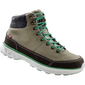 Dachstein Loden Walker Dry DS Schuhe Damen dusky green/emerald dusky green/emerald