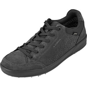 Lowa Lisboa GTX Low-Cut Schuhe Herren anthracite anthracite