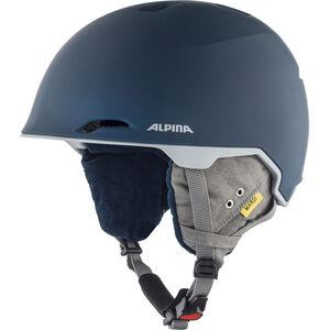 Alpina Maroi Ski Helmet ink-grey matt ink-grey matt