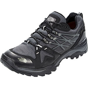 The North Face Hedgehog Fastpack GTX Shoes Herren tnf black/high rise grey tnf black/high rise grey
