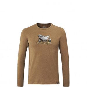 Millet Boulder Dream Langarm T-Shirt Herren hamilton hamilton