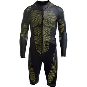Colting Wetsuits Swimrun SR03 Wetsuit Men black black