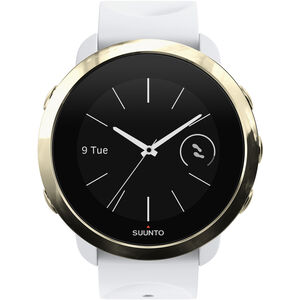 Suunto 3 Fitness Watch gold gold