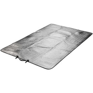 Grand Canyon Double Mat silver silver