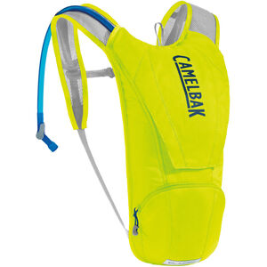 CamelBak Classic Hydration Pack 2,5l safety yellow/navy safety yellow/navy