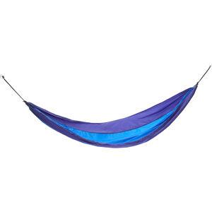 CAMPZ Hängematte Nylon Ultraleicht blau blau