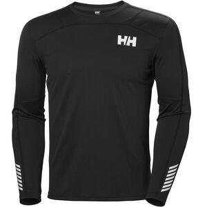 Helly Hansen Lifa Active Set Herren black black