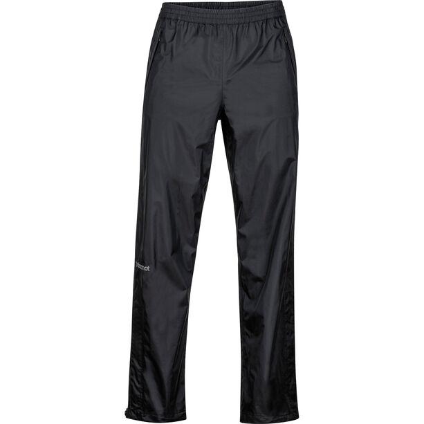 Marmot Precip Pants Short Herren black
