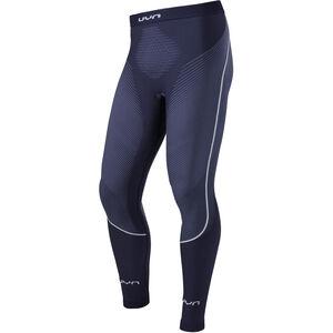 UYN Ambityon UW Long Pants Herren deep blue/avio/white deep blue/avio/white