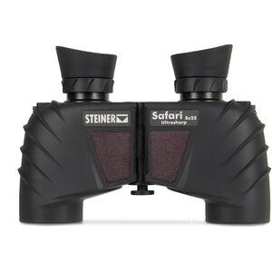 Steiner Safari UltraSharp Fernglas 8x25 black black