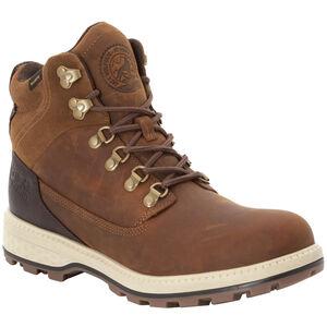 Jack Wolfskin Jack Texapore Mid-Cut Schuhe Herren desert brown/espresso desert brown/espresso