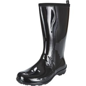 Kamik Heidi Rubber Boots Damen black black
