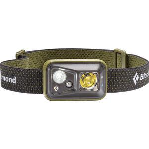 Black Diamond Spot Stirnlampe dark olive dark olive