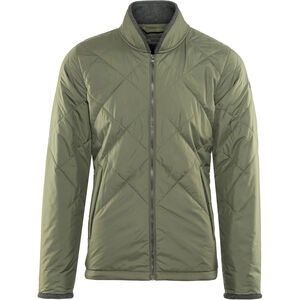 Bergans Oslo Light Insulated Jacket Herren seaweed seaweed