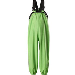 Reima Lammikko Rain Pants Kinder summer green summer green