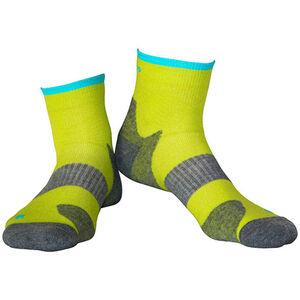 Gococo Technical Cushion Socks lime lime