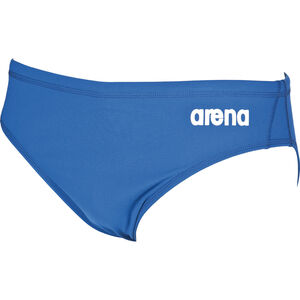 arena Solid Brief Herren royal/white royal/white