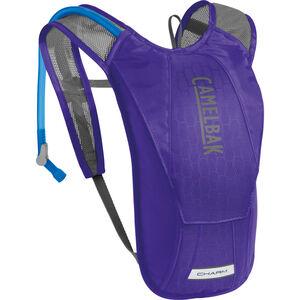CamelBak Charm Hydration Pack 1,5l Damen deep purple/graphite deep purple/graphite