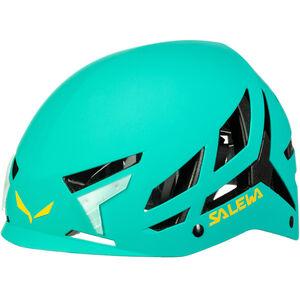 SALEWA Vayu Helmet turquoise