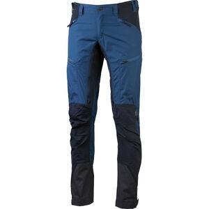 Lundhags Makke Pants Long Herren petrol/deep blue petrol/deep blue