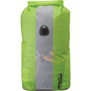 SealLine Bulkhead View Dry Bag 30l green green