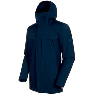 Mammut Chamuera HS Thermo Kapuzenparka Herren wing teal wing teal