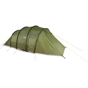 Nordisk Reisa 6 PU Tent dusty green dusty green