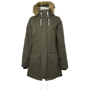 North Bend Sandy Parka Damen olive olive