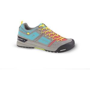 Boreal Shango Shoes Damen light blue/salmon light blue/salmon
