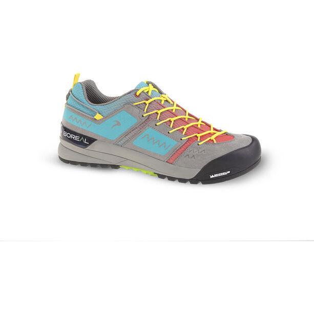 Boreal Shango Shoes Damen light blue/salmon