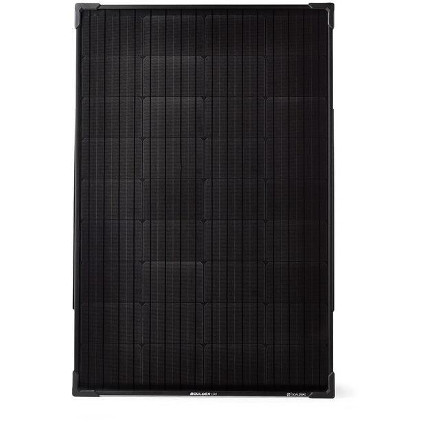 Goal Zero Boulder 100 Solarmodul black/green