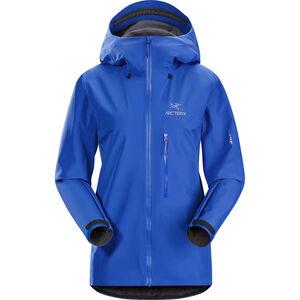 Arc'teryx Alpha FL Jacket Damen somerset blue somerset blue