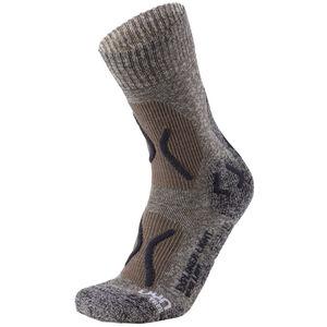 UYN Trekking Expl**** Light Socks Damen beije/light brown beije/light brown