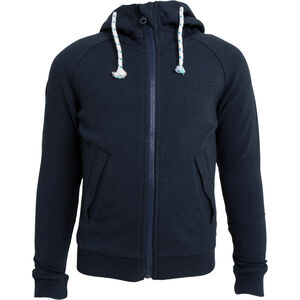 Tufte Wear Zip Hoodie Kinder blueberry blueberry