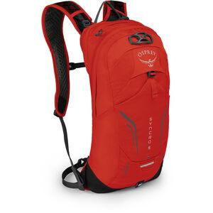 Osprey Syncro 5 Backpack Herren firebelly red